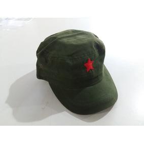 eea3cb62e35c0 Gorra De Fidel Castro - Gorros