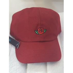e15068d79b9 Gorras 6 Gajos Dad Hat Rosa Importadas Skate Polo Tommy