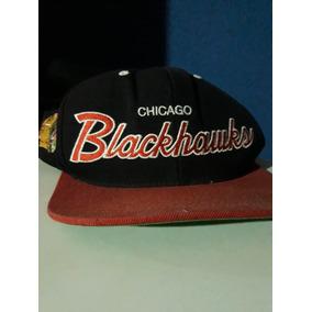 a52a1131ce799 Gorra Mitchell Ness Chicago Blackhawks - Ropa y Accesorios en ...
