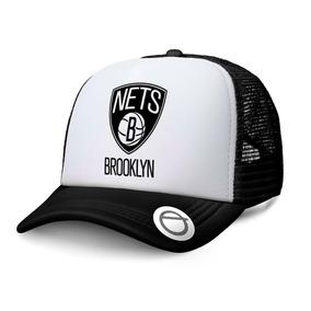 9c5a364338907 Gorras Brooklyn Nets - Ropa y Accesorios en Mercado Libre Argentina