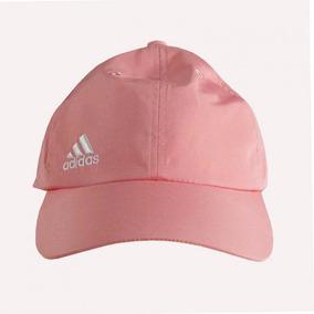 ad67eede66aac Gorra Adidas Rosa - Accesorios de Moda en Mercado Libre Argentina