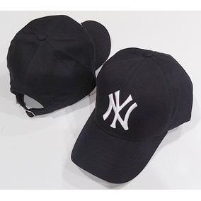 95ca7e17964bb Gorras Ny New York Yankees Con Bordado En Relieve Calidad