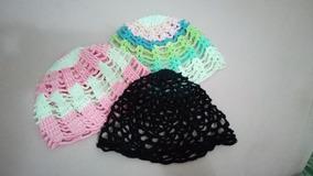 Hermosos Gorros Tejidos A Crochet En Mercado Libre Venezuela