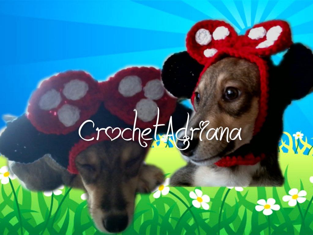 Dorable Patrones De Crochet Libre De Mascotas Ilustración - Manta de ...