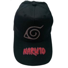 118aada9220b0 Gorras De Naruto en Mercado Libre Argentina