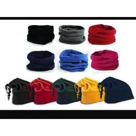 Gorros..bufandas Personalizadas Para Tu Empresa!!