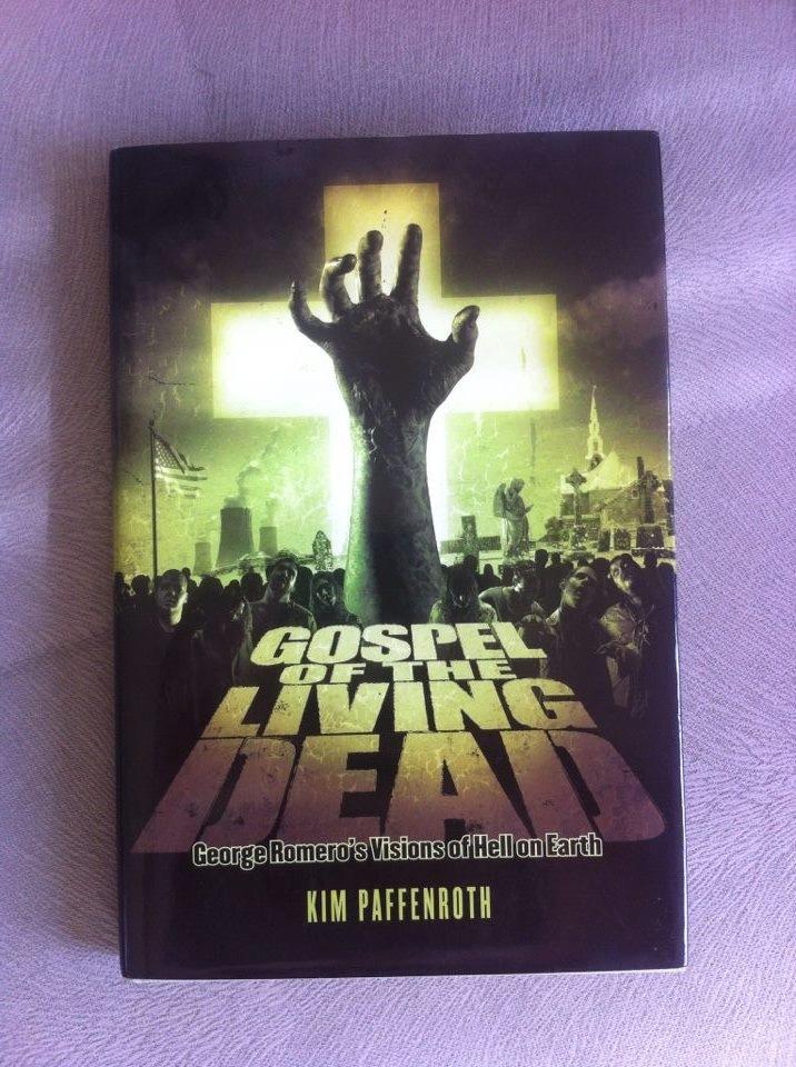 gospel of the living dead livro r 38 00 em mercado livre