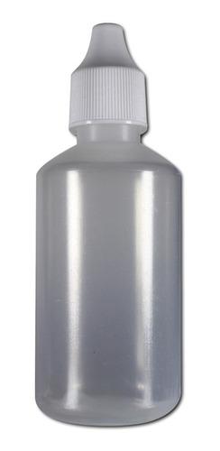 gotero 40 ml de plástico polietileno