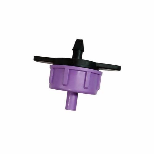 gotero autoregulado de 2 l/h axios drip (10 pack)