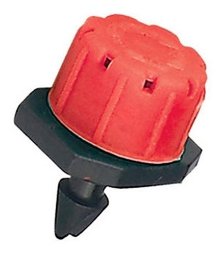 goteros para riego caudal regulable de 0 a 70 l/h x 25 unid.