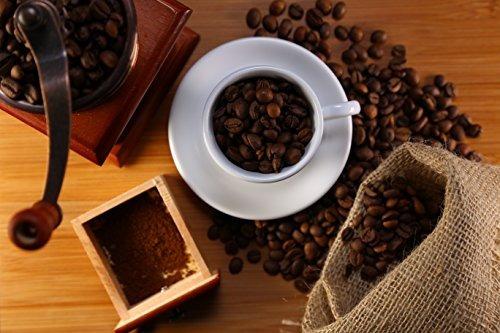 gourmia gcg9310 manual molinillo café artesanal mano manivel