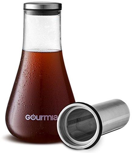 gourmia gcm9850 fabricante de café frío brew fabricante d...