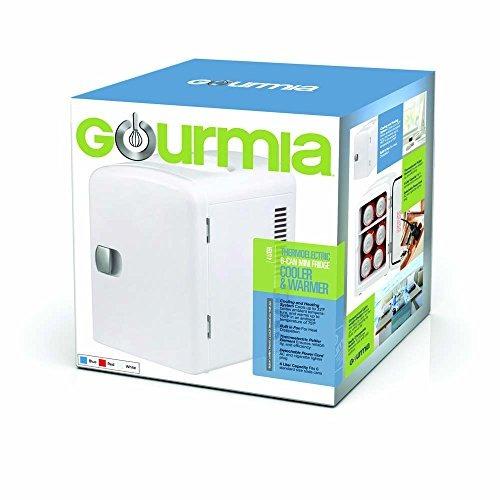 gourmia gmf-600 gourmia gmf600 portátil puede 6 mini