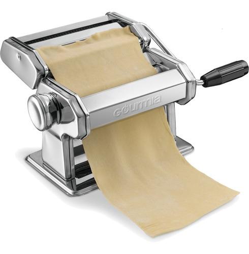 gourmia gpm9980 maquina para hacer pasta espagueti lasaña