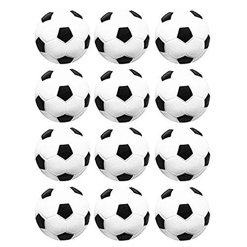 Goutoports Futbolín Pack De 12 Bolas De Repuesto 36 Mm Mini -   64.900 en Mercado  Libre c583537cc9754