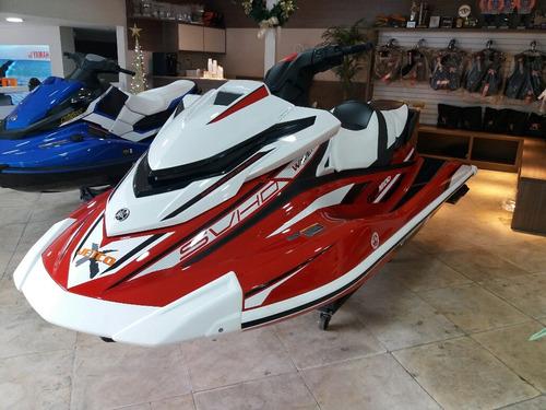 gp 1800 jet ski yamaha 2018 vermelho svho fx ho gtr 215 vxr