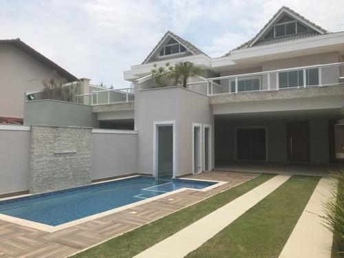 gp-rio mar - casa triplex 2.800.000,00