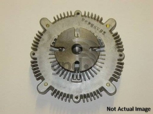 gpd motor ventilador de refrigeración embrague gp2911352