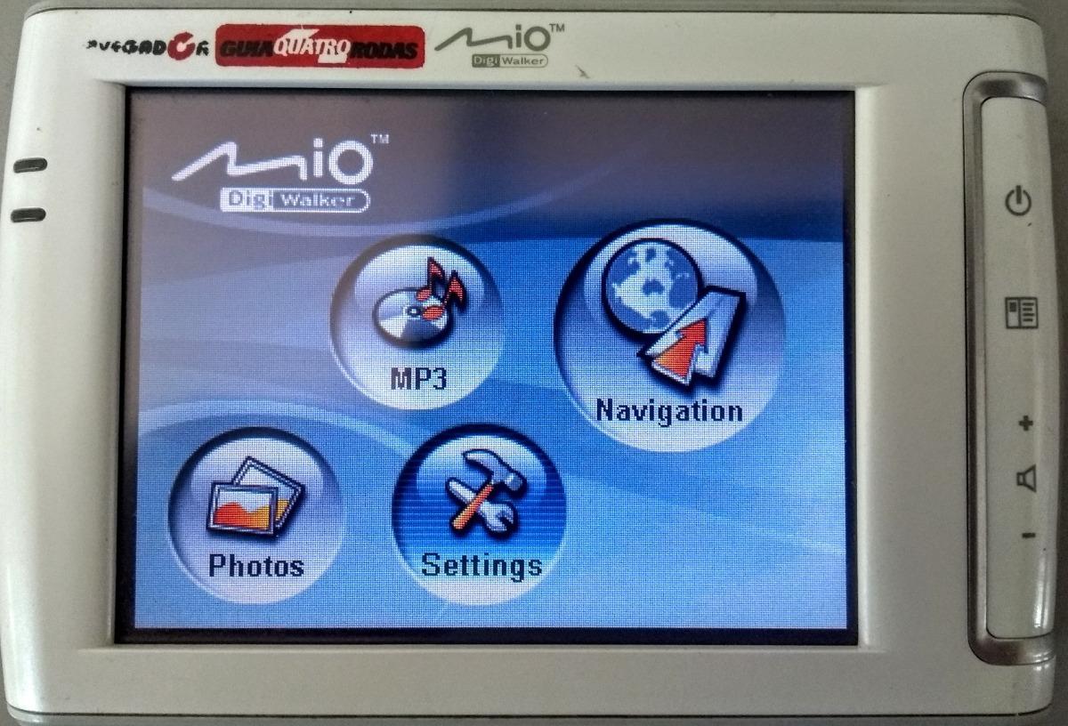 MIO DIGIWALKER C310 USB DRIVER (2019)