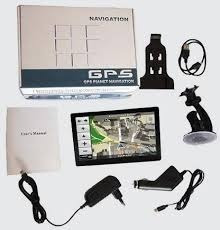 gps 7 pulgadas garmin xt + tv digital + igo + bluetooth + 4g