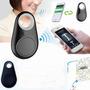Rastreador Itag Bluetooth Gps Llavero Objetos Mascotas Niños