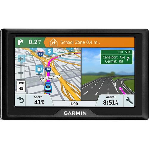 gps automotivo garmin drive 51 mpc mapa brasil avisa radar