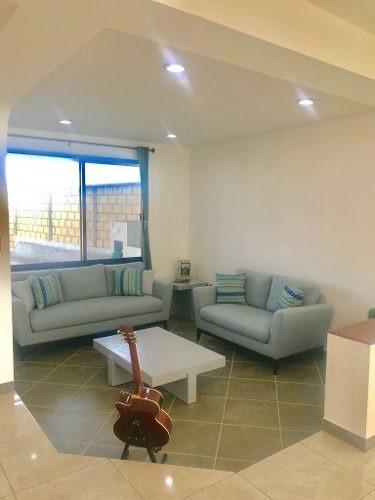 gps/ casa nueva en venta en san isidro juriquilla, qro
