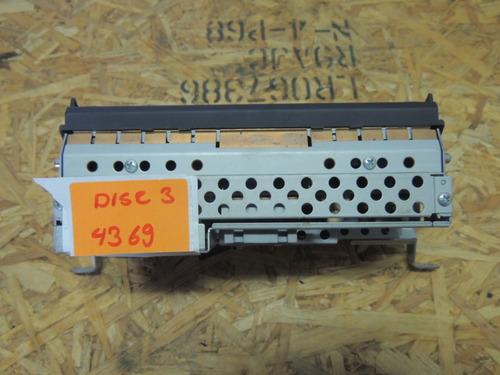 gps computador de bordo discovery 3 land rover 462200-5650