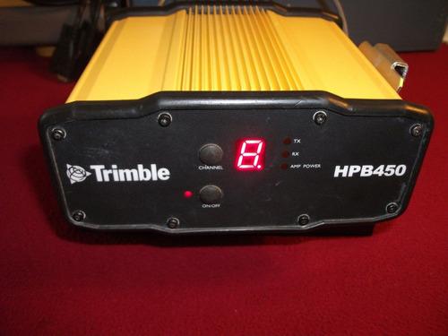 gps diferencial trimble r8 kit completo oferta importacion