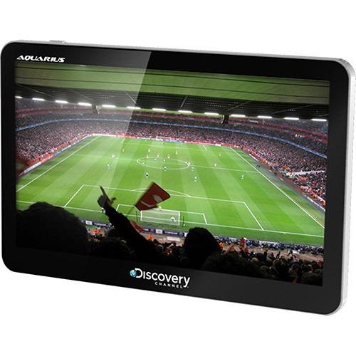 gps discovery channel nf tv digital tela 7 camera de ré novo