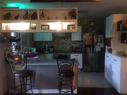 gps/ excelente casa en venta en santa fe, juriquilla