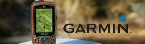 gps garmin 1249.00 soles map 64s. g/