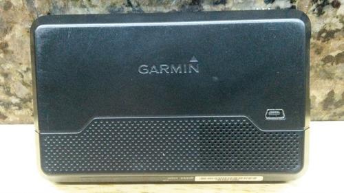gps garmin 265w incluye memoria sd