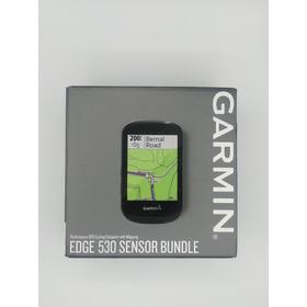 Gps Garmin Edge 530 Bundle 010-02060-10
