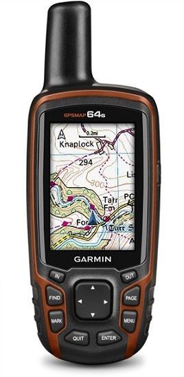 Gps Garmin Gpsmap 64s Kit Topografico Antena Externa Ga38