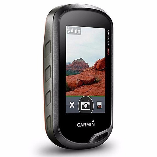 gps garmin oregon 750t 010-01672-30 original e lacrado