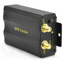 Gps Tracker / Rastreo Satelital / Apaga El Motor
