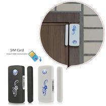 Alarma Inalámbrica Espía Gps Tracker Sensor Mag / Vibración