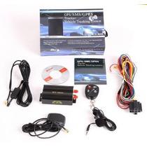 Tracker Gps 103b Con Control Remoto