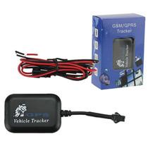 Gsm Tracker Motos Carros Rastreo (envio Gratis)