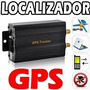 Gps Tracker Tk103a Satelital Para Vehiculo, Camion, Moto.