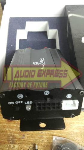 gps localizador audex evita asaltos secuestros robo de autos