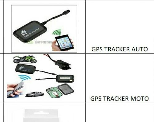 gps localizador bloqueador para auto y moto