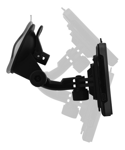 gps multilaser gp013 tracker 2 tv 4,3 c/ câmera de ré radar