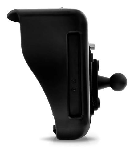 gps multilaser tracker 2 moto 4,3 polegadas touch bluetooth
