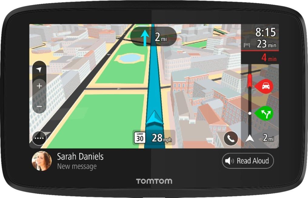 Gps Navegador Tomtom Go ( Android Full) Envío Digital