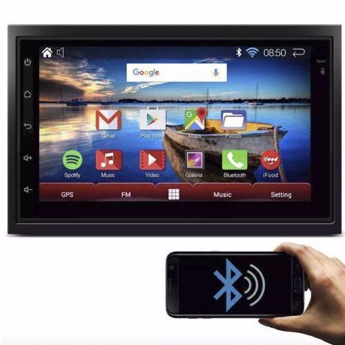 gps navicity 7  com tv digital