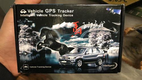 gps para la ubicacion de tu vehiculo