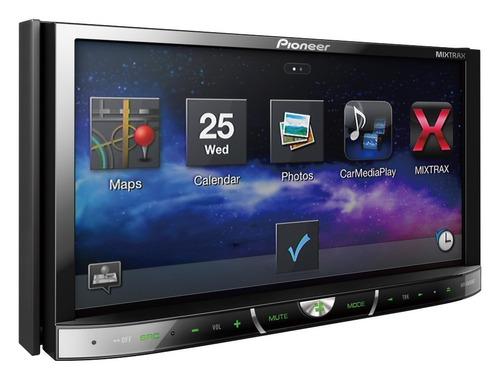 gps para pantallas pioneer modelos 2013 y 2014