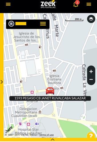 gps para rastreo vehicular sin rentas